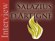 [Interview]Salazius d'Artigné  226746salaziusinterview