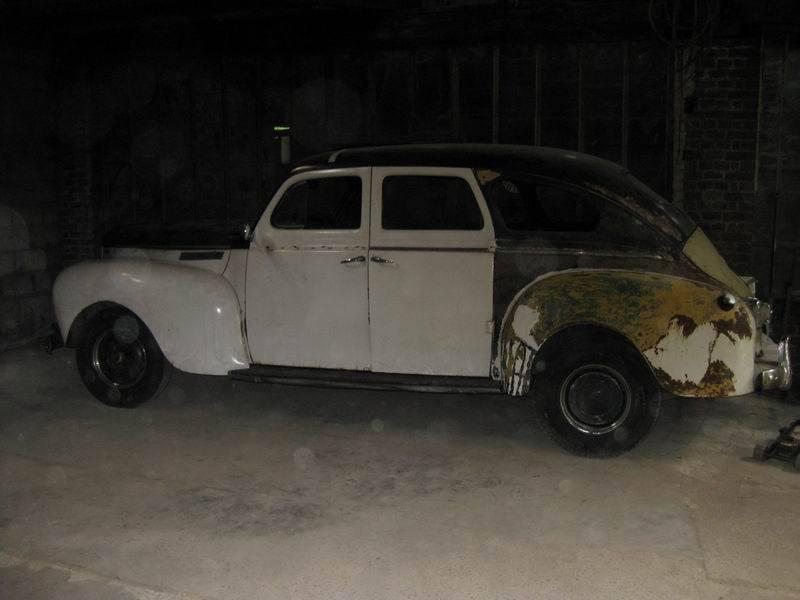 Chevy's blog - le royaume de la ferraille - Page 3 2268061