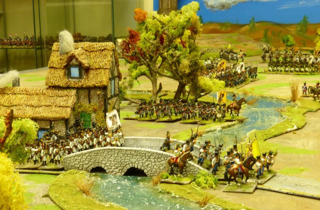 Campagne 1809 (ou ce que vous verrez à Bourges pour Avaricum v !) 226948P10306842