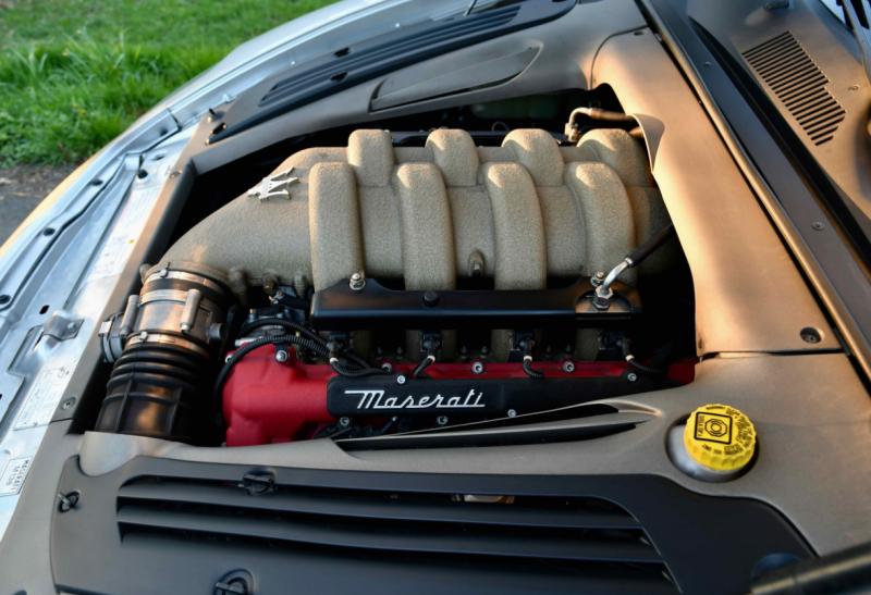 A vendre Maserati GranSport 227816annonce10