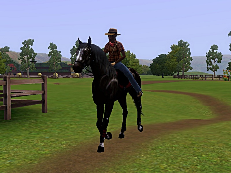 "[Challenge] Teens and Horses ""Sims 3"" - Page 3 228200deplusenplusalaise"