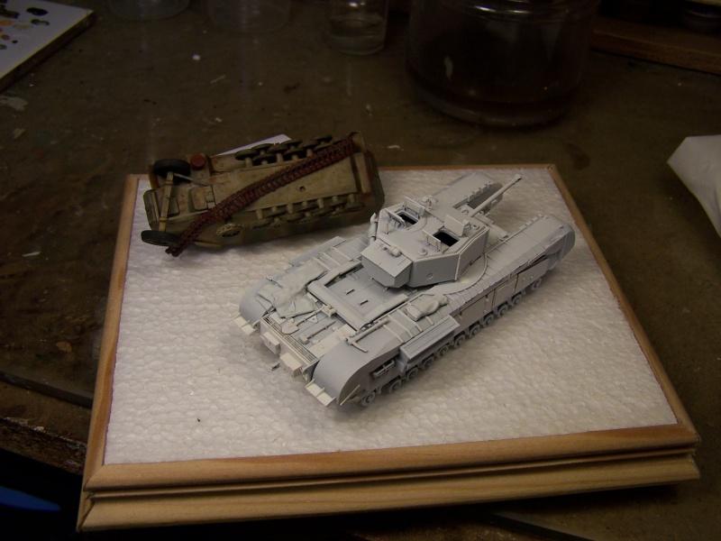 Churchill mk3* Normandie 44 2282551005962
