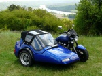 side car pour 1200 super tenere 229534038