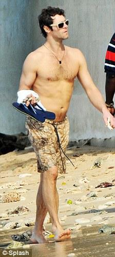 Take That à la Barbade 27 au 31-12-2010 229991271262