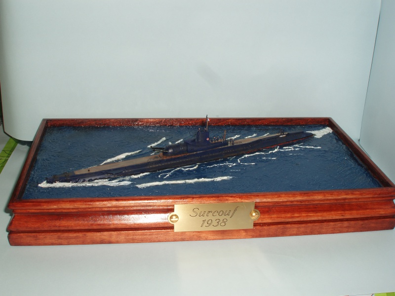 Le sous-marin Surcouf !   230324dio027