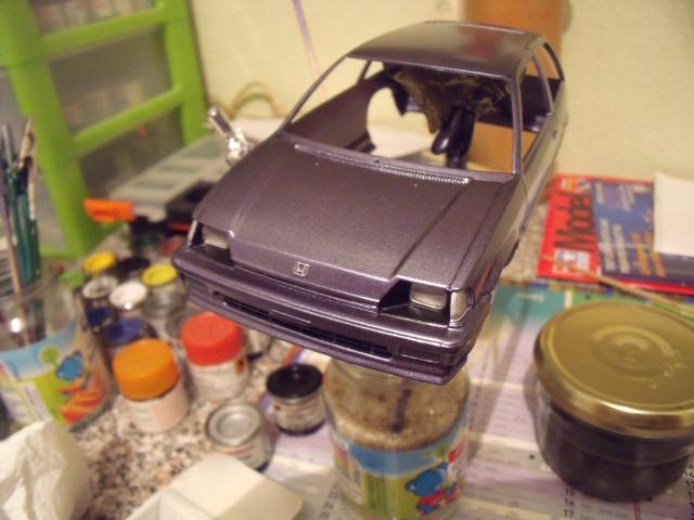 Honda Civic 1,5L GL de 1987. 230356chargerrt010