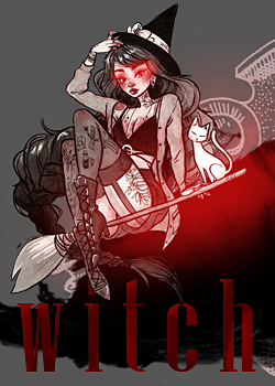 Witches & occult 230611avawitch2