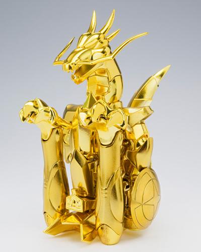 Galerie de la Myth Cloth Dragon Early Bronze Cloth ~ Limited Gold Dragon ~ 230652prd3ex