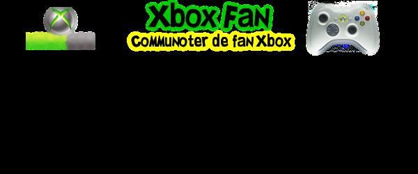 Xbox Fan ! 230805pubXoxfanpng