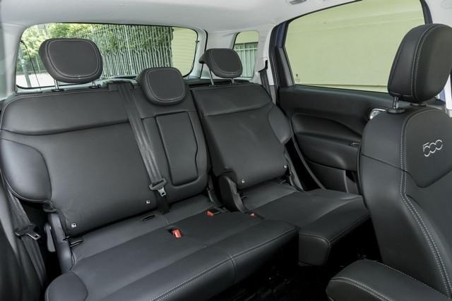 La Nouvelle Fiat 500L 231148082