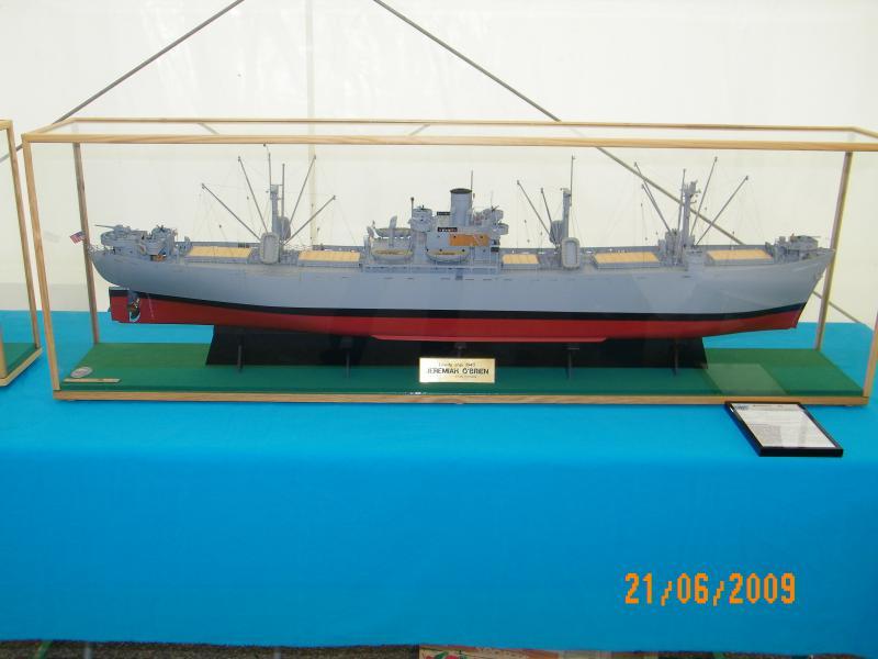 Expo La Petite Armada du Tréport 2009 2317051000158