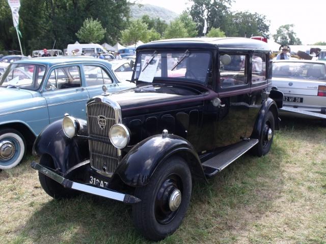 23e rassemblement de véhicules anciens et d'exception de Verna (38) - 2013 - Page 10 231728152Peugeot20123cv6ch1933