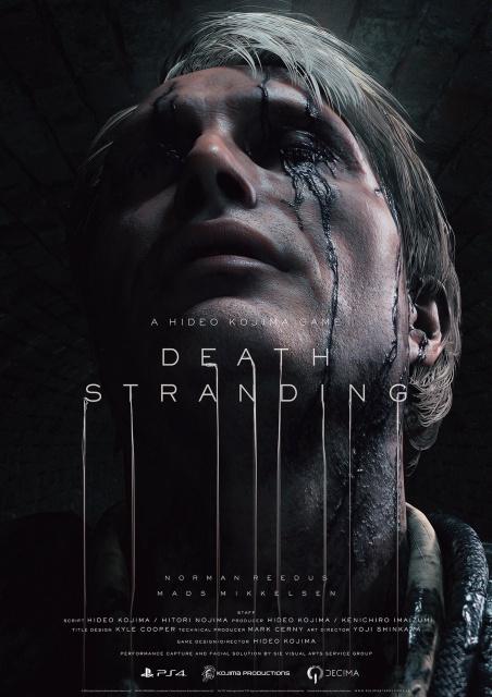 Death Stranding de Hideo Kojima 23193014806961389158photo