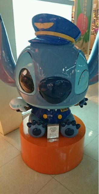 (Singapour) Disney's Winter Wonderland at Changi Airport Singapore (du 14 novembre 2014 au 5 janvier 2015) 232232ka2