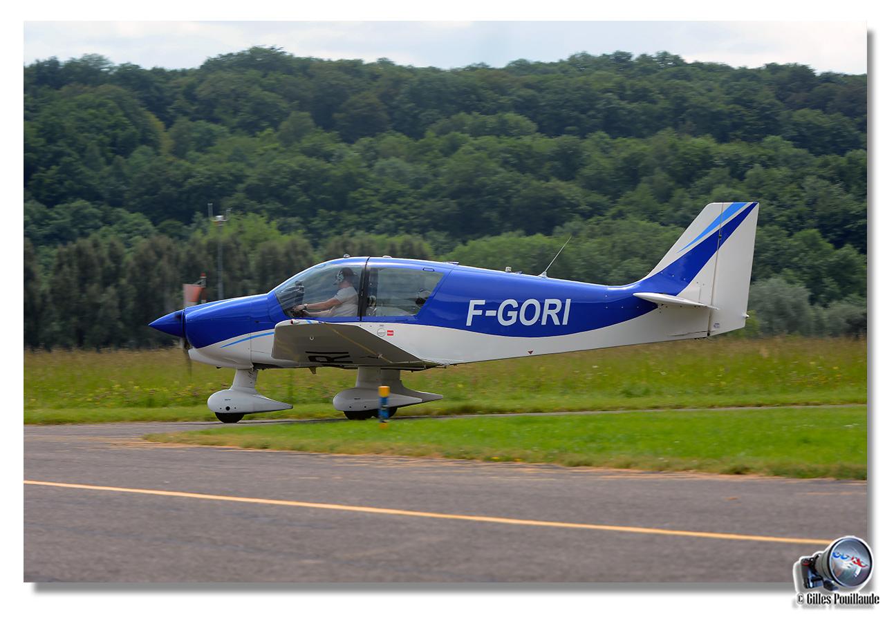 Aérodrome de Courcelles-les-Montbéliard 233441425