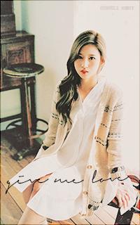Chae Mi Hi