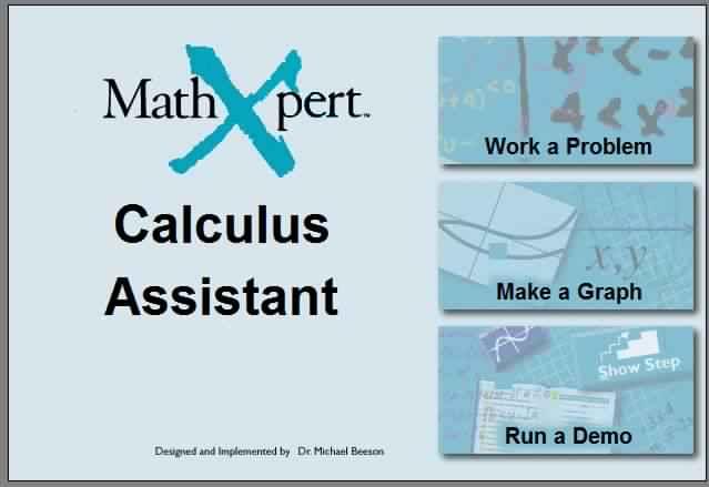 برنامج Math Xpert 235155mat1