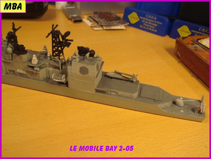 USS Mobile Bay CG-53 au 1/700 Dragon 235185mobilebay205