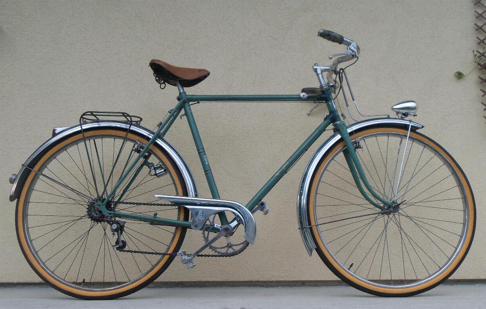Peugeot Homme 1957 235436gg10