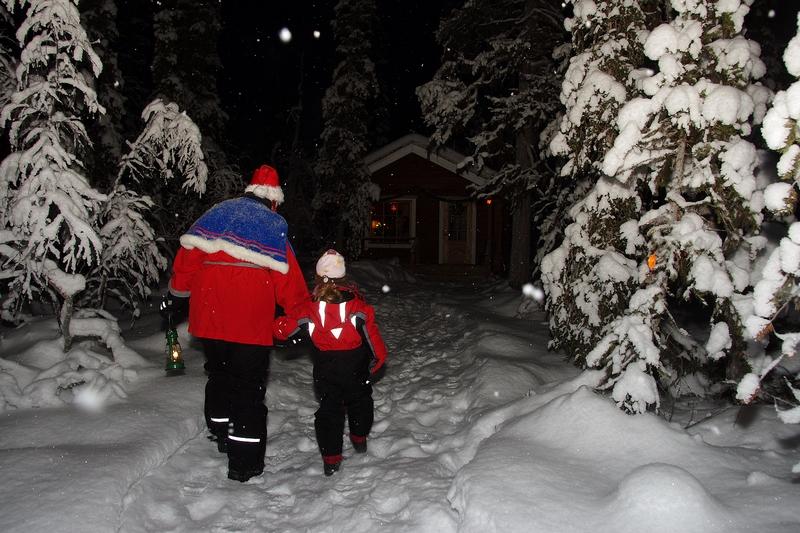 Laponie finlandaise: à la recherche du père Noël 235450laponiefinlande102b