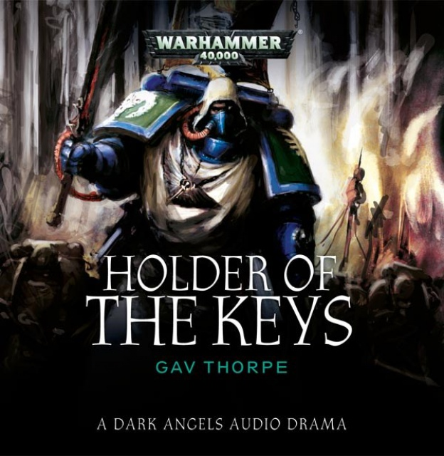 Black Library Advent Calendar 2014 - Page 3 235748audioholderofthekeys