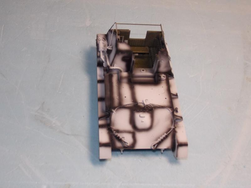 SU 76 M Tamiya et ruine Verlinden 1/35 - Page 3 236322DSCN4345