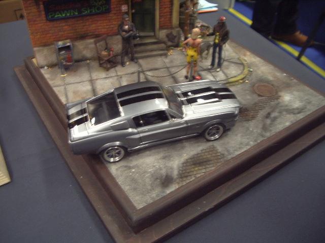 exposition salon de la maquette  a jabbeke en belgique  236638IMGP1411