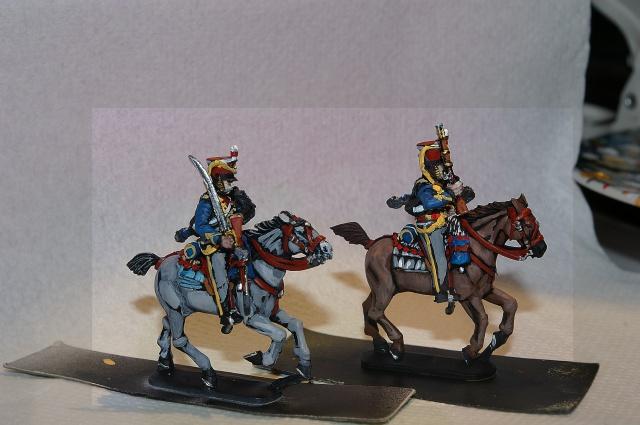 british hussar 28mm de perry miniature  237902hussarb007