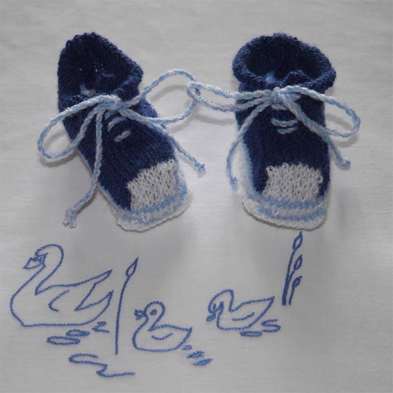 Mes tricots. 238302P1160805w