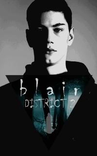 Blair Koltun