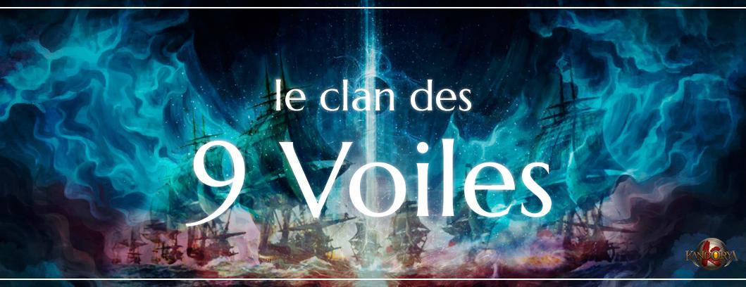Clan des 9 voiles
