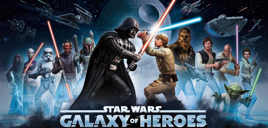 FORUM STAR WARS HEROES OGAME UNI TARAZED