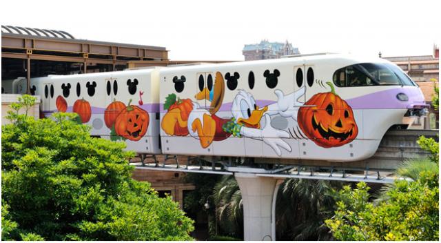 [Tokyo Disney Resort] Le Resort en général - le coin des petites infos 240574mon1
