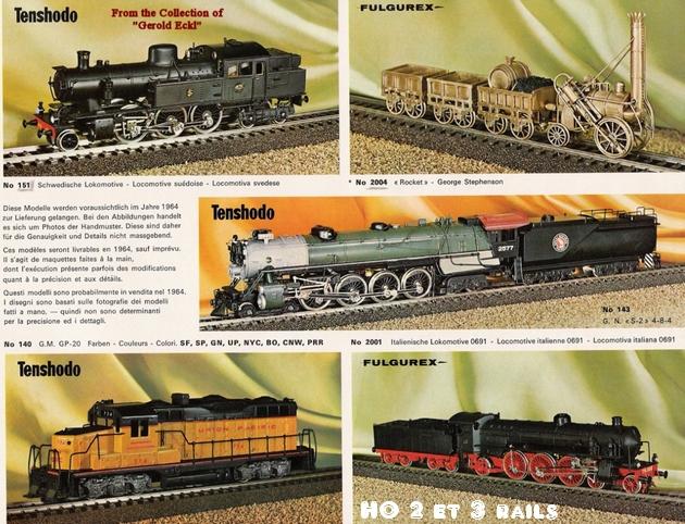 Tenshodo : pionier des modèles en laiton 241437tenshodocatalog1966pg05R