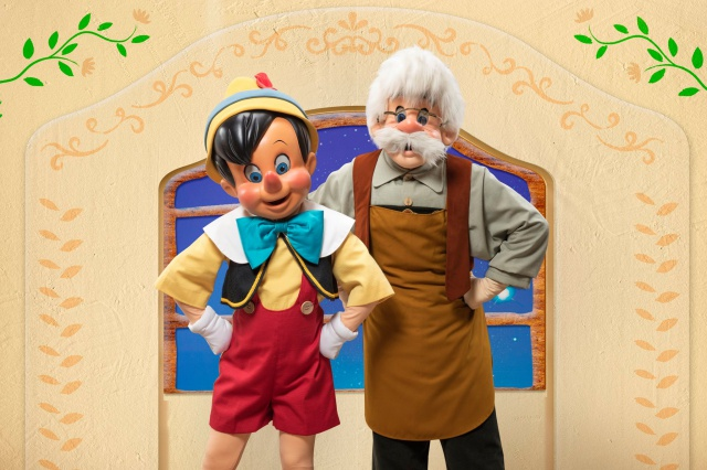 [Hong Kong Disneyland Resort] Le Resort en général - le coin des petites infos - Page 9 241499w408