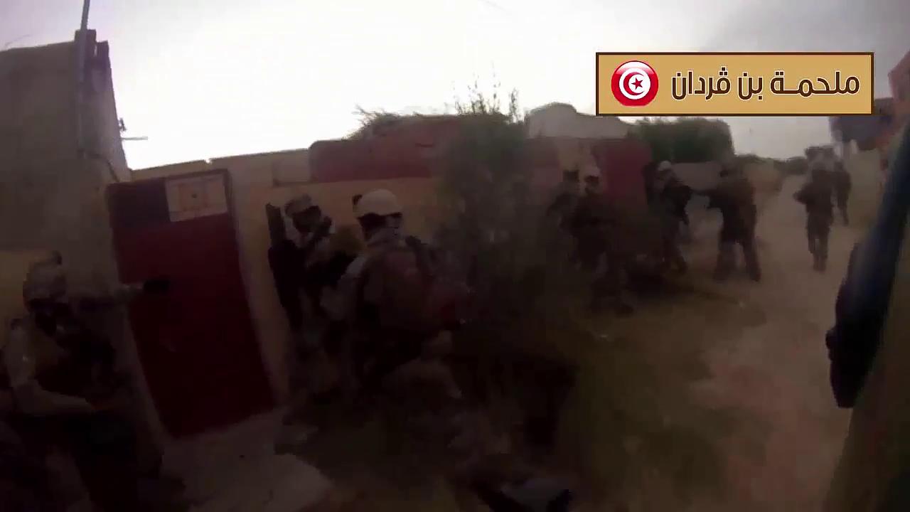 Armée Tunisienne / Tunisian Armed Forces / القوات المسلحة التونسية - Page 9 24152613