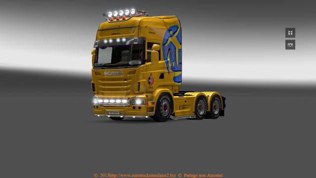 Amazing Euro Truck Shop Simulation - Portail 241847ets2195