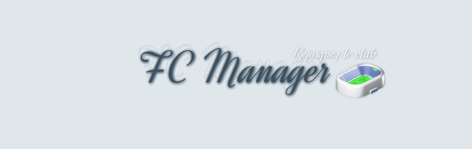 Football Club Manager - FCM.