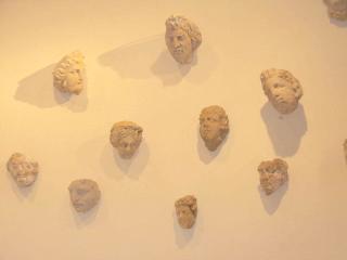 Visite au musée archéologique du Val d'Oise. 242724musee5