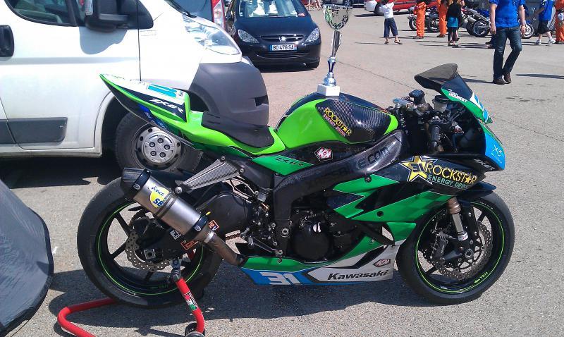 Zx6r 2010 o3z supersport  243142IMAG0123