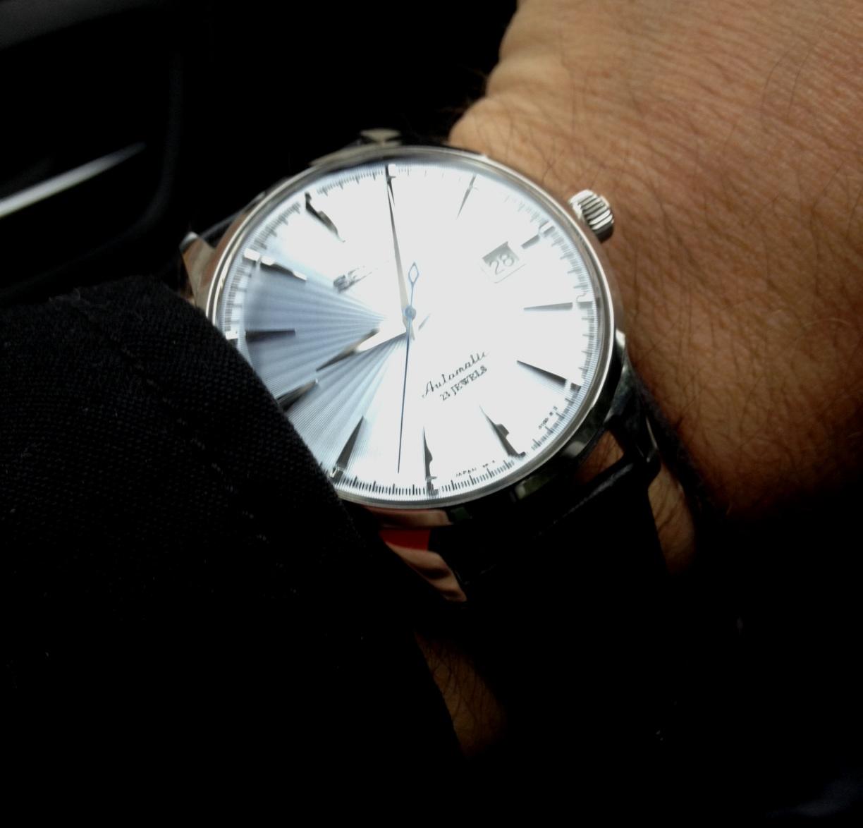 DIVER - Votre montre du jour - Page 32 243164sarb20