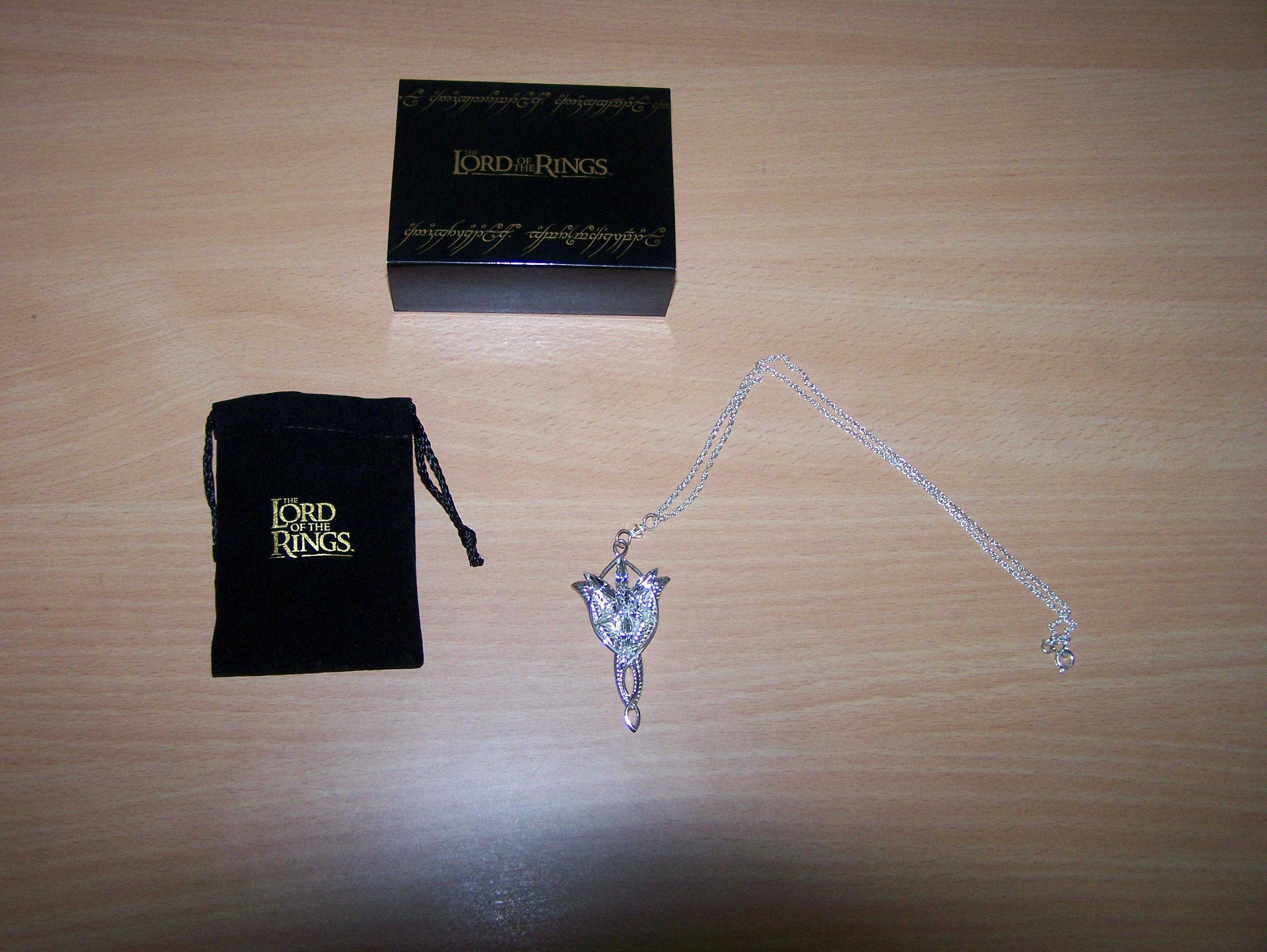 Le Seigneur des Anneaux / The Hobbit #3 243306MaCollectionSeigneurdesAnneaux09