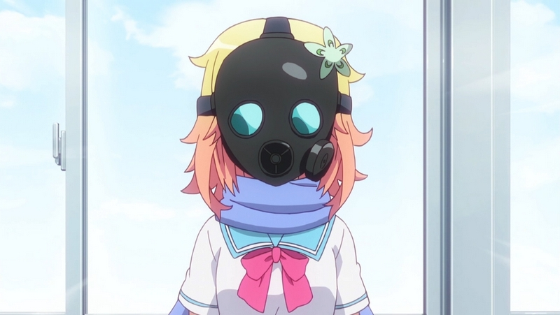 [2.0] Caméos et clins d'oeil dans les anime et mangas!  - Page 9 243936GabrielDropOut05TaprisHunk