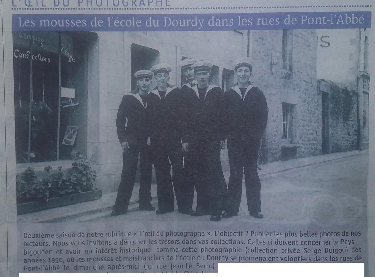 [ École des Mousses ] DOURDY - NOSTALGIE - Page 5 24429920170316111705
