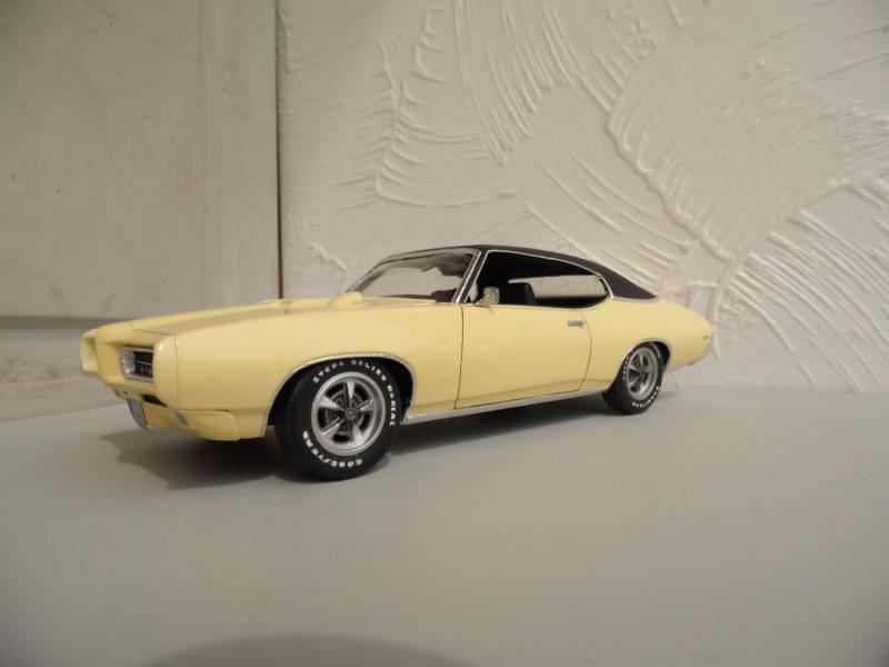 Pontiac GTO 69. 244338SAM3896