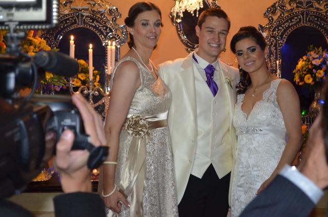 Le mariage de mon fils Nicolas et de ma belle-fille Daniely 244622Moietlesmaris1