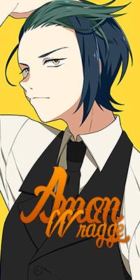 Amon Wragge