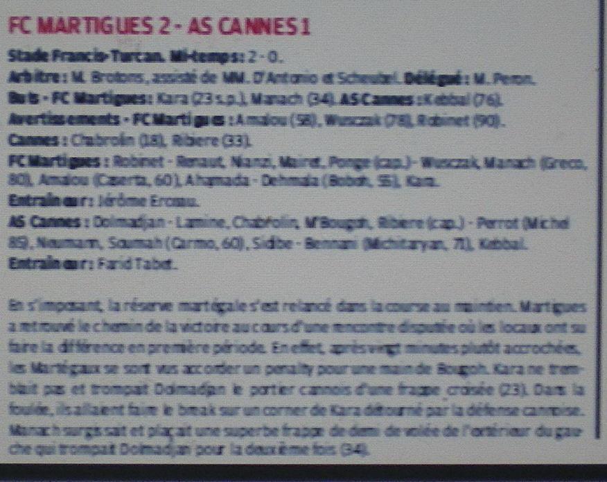 FC MARTIGUES B // DH MEDITERRANEE 245154Copie2deIMGP5031