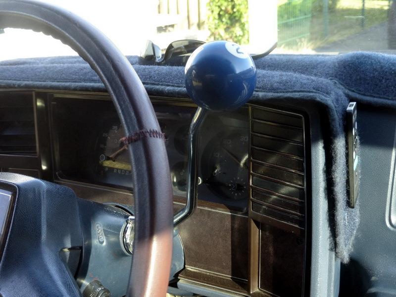 Nouveau jouet, j'ai nommé le Chevrolet El Camino 84'  2452127