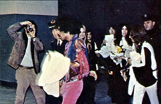Boston - (Boston Garden) : 16 Novembre 1968  245348Boston1968